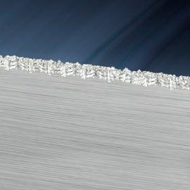 İri Kum Taneli Sürekli Şerit Testere