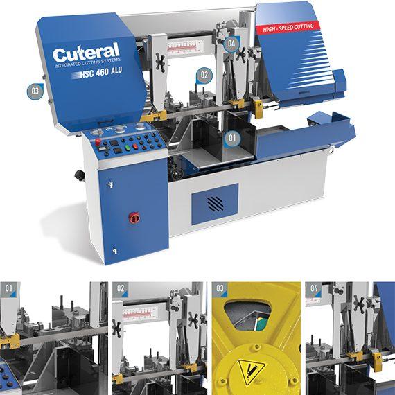 Cuteral-Tam-Otamatik-Hızlı-Kesim-Sütünlü-Testere-Makinasi-HSC-460-ALÜ-1