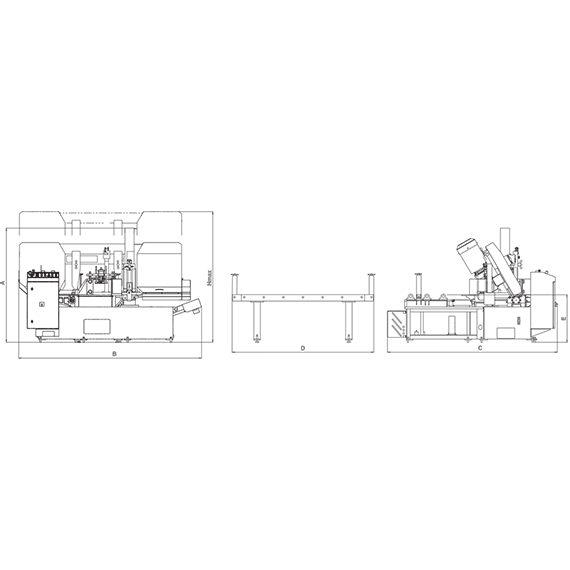 Cuteral-Tam-Otamatik-Hızlı-Kesim-Sütünlü-Testere-Makinasi-HSC-460-ALÜ-2