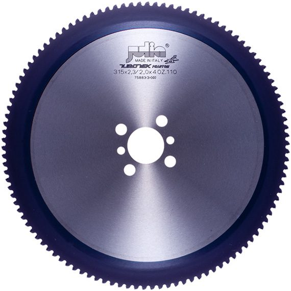 Julia-TCT-Daire-Testereler-Tubotek-Phantom