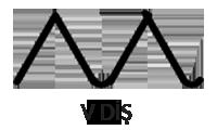 v-dis
