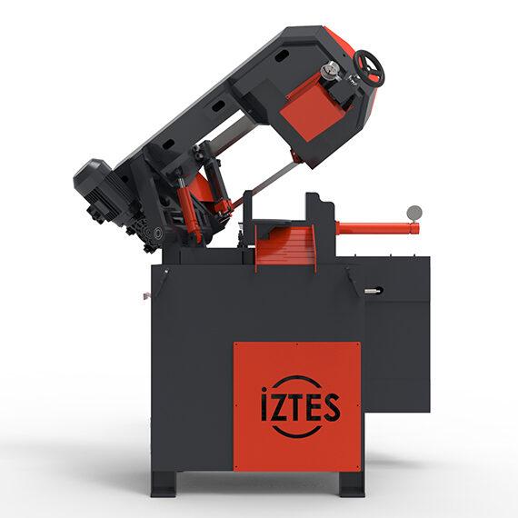 220 M Yarı Otomatik Açılı Kesim Makinası