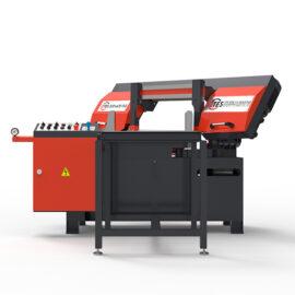350X600 Yarı Otomatik Açılı Kesim Makinası