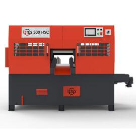 300 Yüksek Hızlı Kesim - Tam Otomatik Şerit Testere Makinası