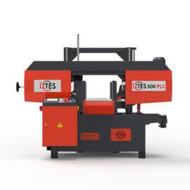 300 Tam Otomatik Sütunlu PLC Testere Makinası