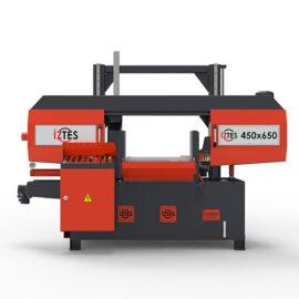 450X650 Yarı Otomatik Testere Makinası