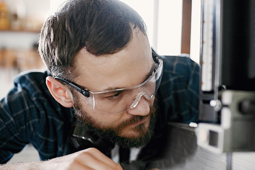 Şerit Testere ile Kesim İçin Temel Teknikler